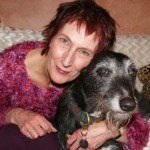 Lisa Tenzin-Dolma and Skye