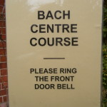 Bach Centre Courses